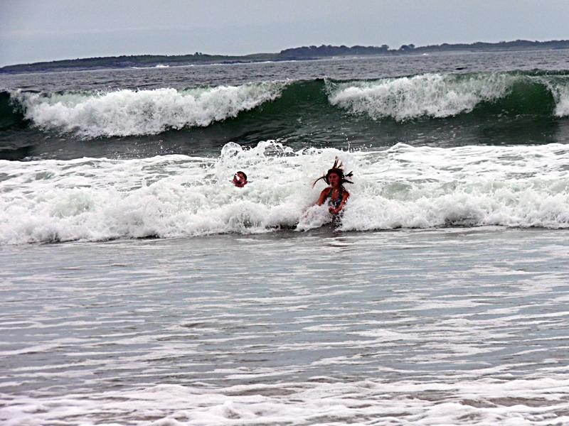 Le Maine...là où vit Stephen King. Juilletaoutseptembre2012359