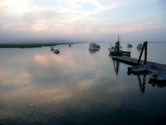 Le Maine...là où vit Stephen King. Sept08Oldorchard169