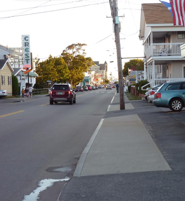 Le Maine...là où vit Stephen King. Septembre2010141