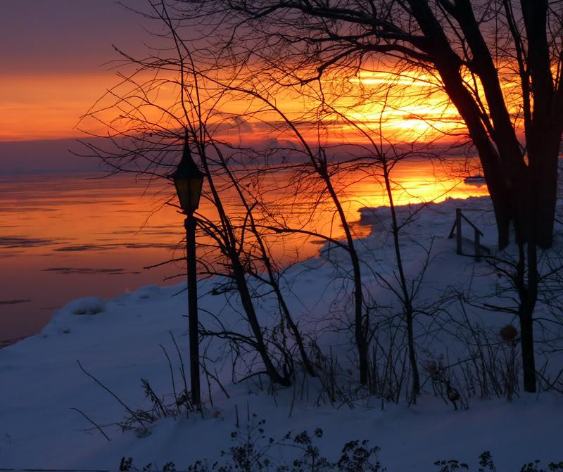 Coucher de Soleil... Janvier2012048