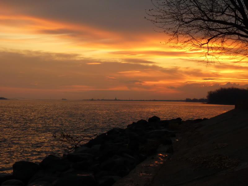 Coucher de Soleil... Novembre2011003