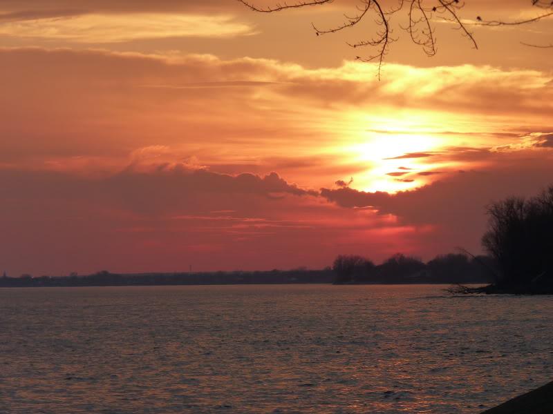 Coucher de Soleil... Octobre2011145