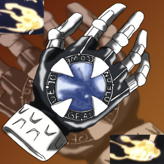 »»-->Armas Especiales de La Hoja<--«« XglovesNR