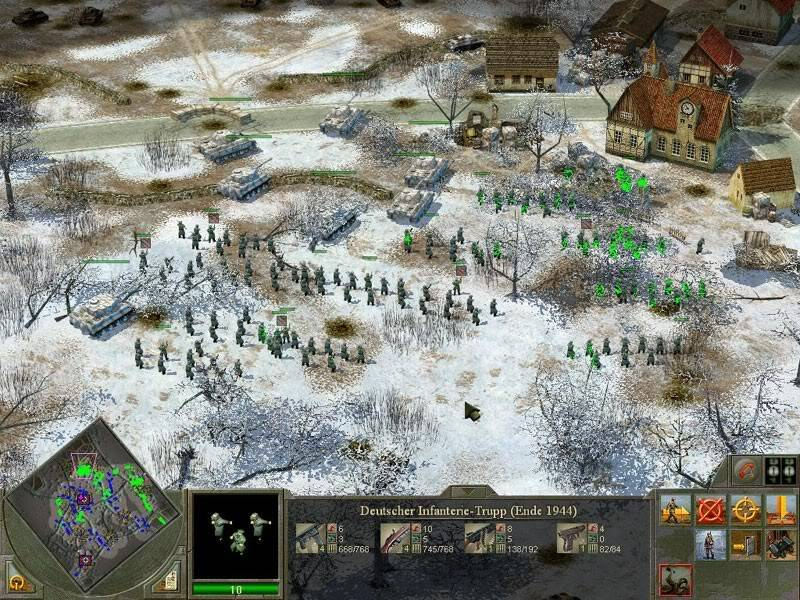 [D-link MediaFire] Kho game PC hay Blitzkrieg2_Liberation03