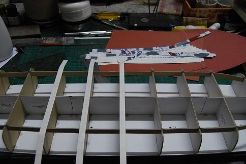 IJN Yamato 1/200 - Digital Navy Y4