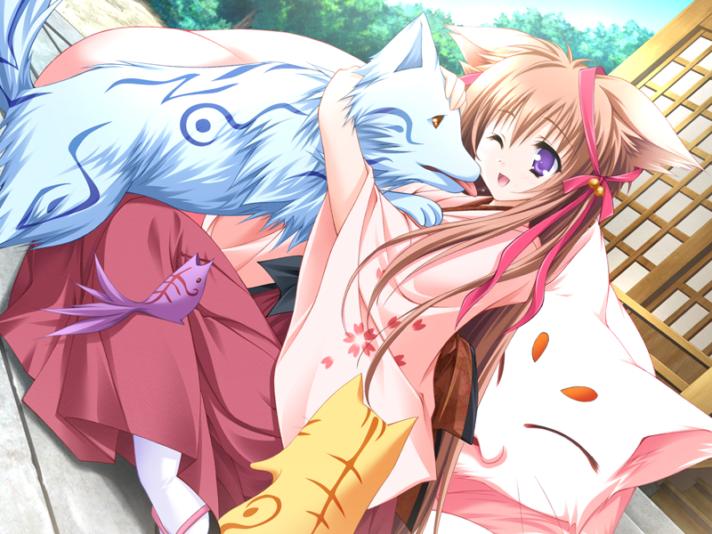 صور انمي بنات فقط تحفة Anime_animals_2