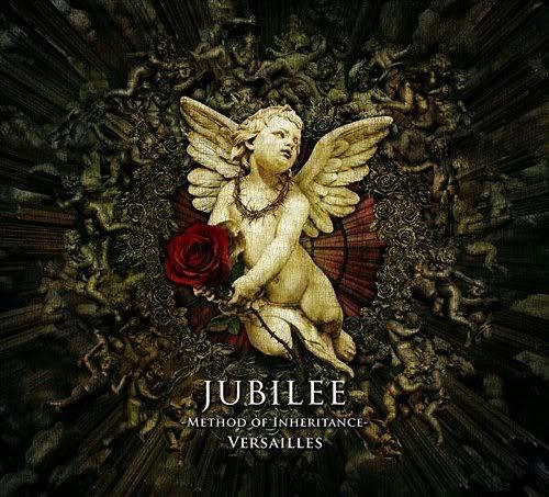 Versailles - Jubilee [album] Jubilee