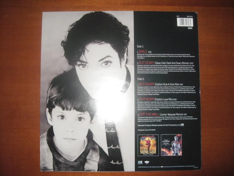 """Vendo Smile 12"""" Vinyl IMG_5137"""