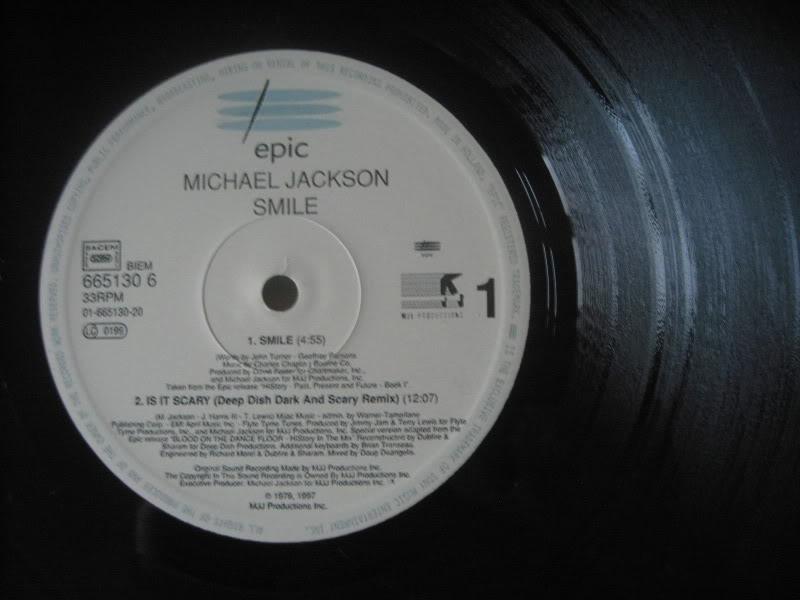 """Vendo Smile 12"""" Vinyl IMG_5141"""