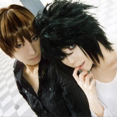 Cosplay Death Note - Página 2 Cosplay_064