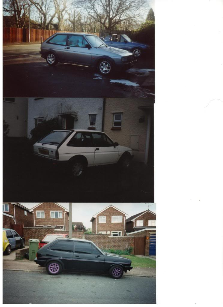 I DID IT MIKE AT LAST! WAHAY!!! Ourcars