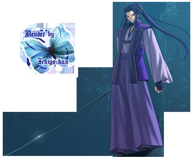 [ Fate/Stay Night ] [ Assassin ] Fatestaynight-Assassin