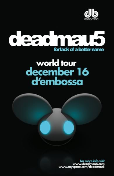 Deadmau5 in Guatemala!!!!!! Photo-1