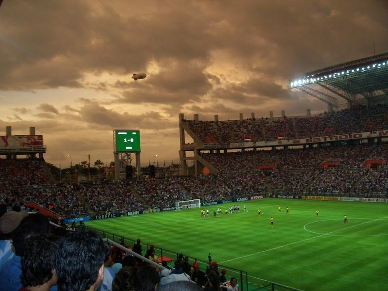 Cabudare | Estadio Metropolitano de Lara | 45.360 Estadio044-1