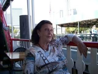 My sister, Carole Sistersreunion001