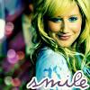 ashley tisdale smile