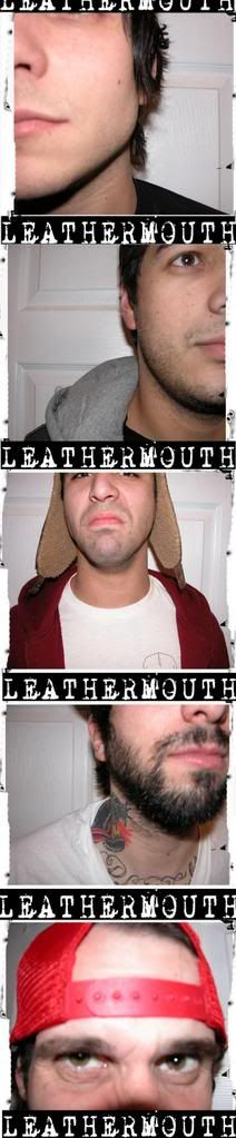 leathermouth Leathermouth