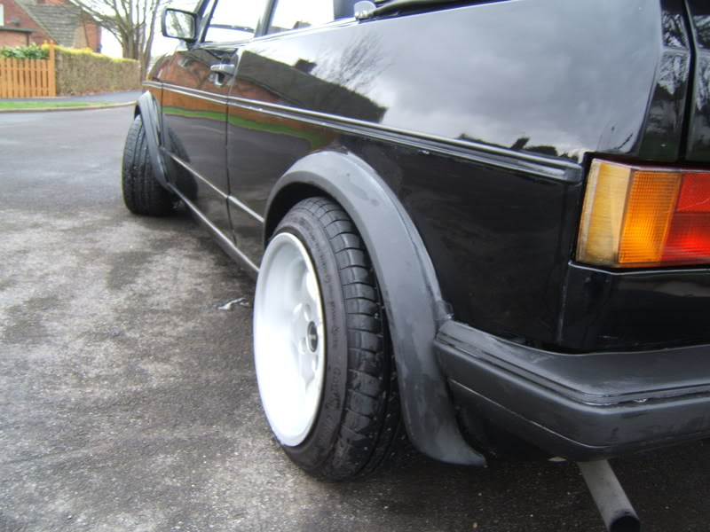 1982 mk1 cabby running project 0008