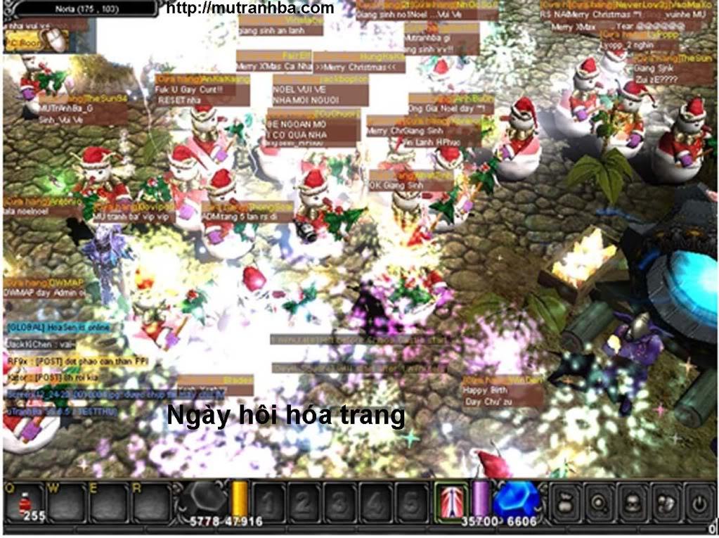 mutranhba.com open cụm máy chủ mới lúc 10h00 sáng thứ 7 ngày 5/3/2011 8a