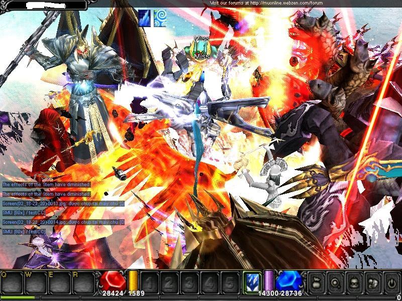 mutranhba.com open cụm máy chủ mới lúc 10h00 sáng thứ 7 ngày 5/3/2011 Anhminhhoa