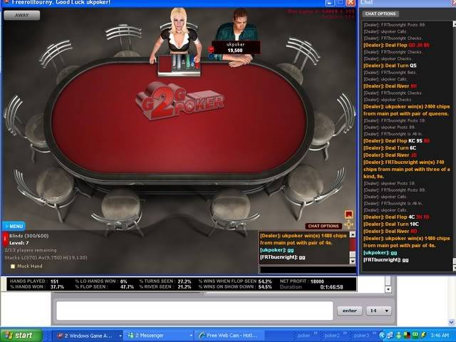 Freeroll Tourney Buy In Frt