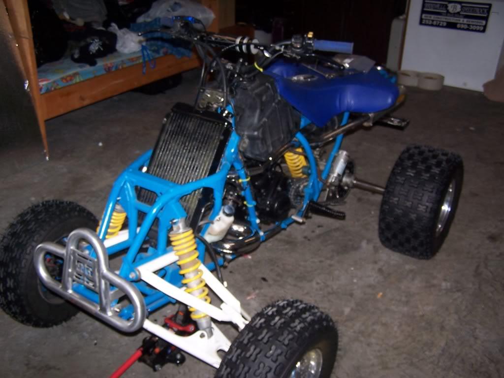 """1987 Suzuki LT500R """"Quadzilla"""" 102_5710-1"""