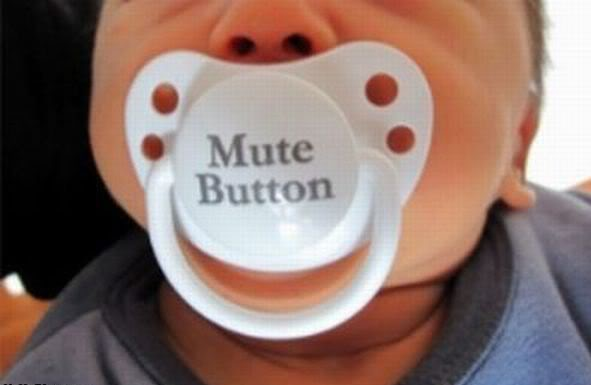 Photo Gallery of Absolute Randomness - Page 2 Mute_Button