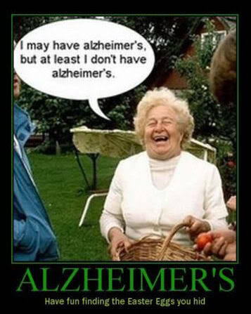 Photo Gallery of Absolute Randomness - Page 2 Alzheimers