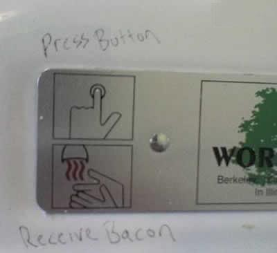 Photo Gallery of Absolute Randomness - Page 3 Bacon