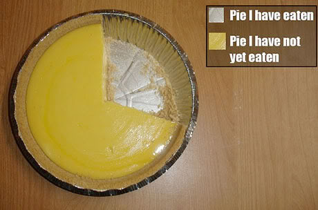 Photo Gallery of Absolute Randomness - Page 3 Eaten-pie