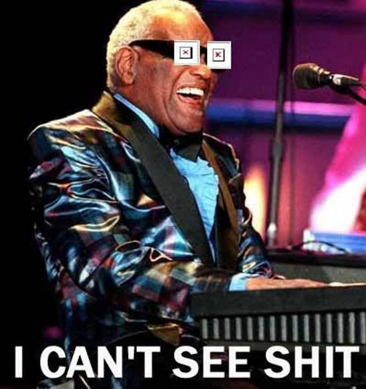 Photo Gallery of Absolute Randomness - Page 4 Ray-charles-i-cant-see
