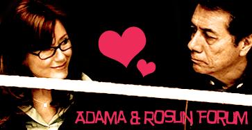 Adama&Roslin