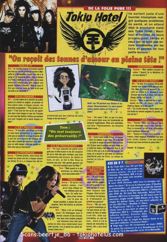 [Scans Fr 2007] Star Club N°242 Starclubmagazinenr242072