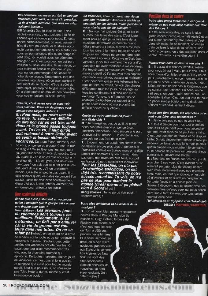 [scan fr 2008] Rock one #41 Rockonemrz084