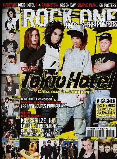 [Scans FR 2007]  ROCK ONE HS Posters Tokio Hotel (janv-fev) Ro28thfp2