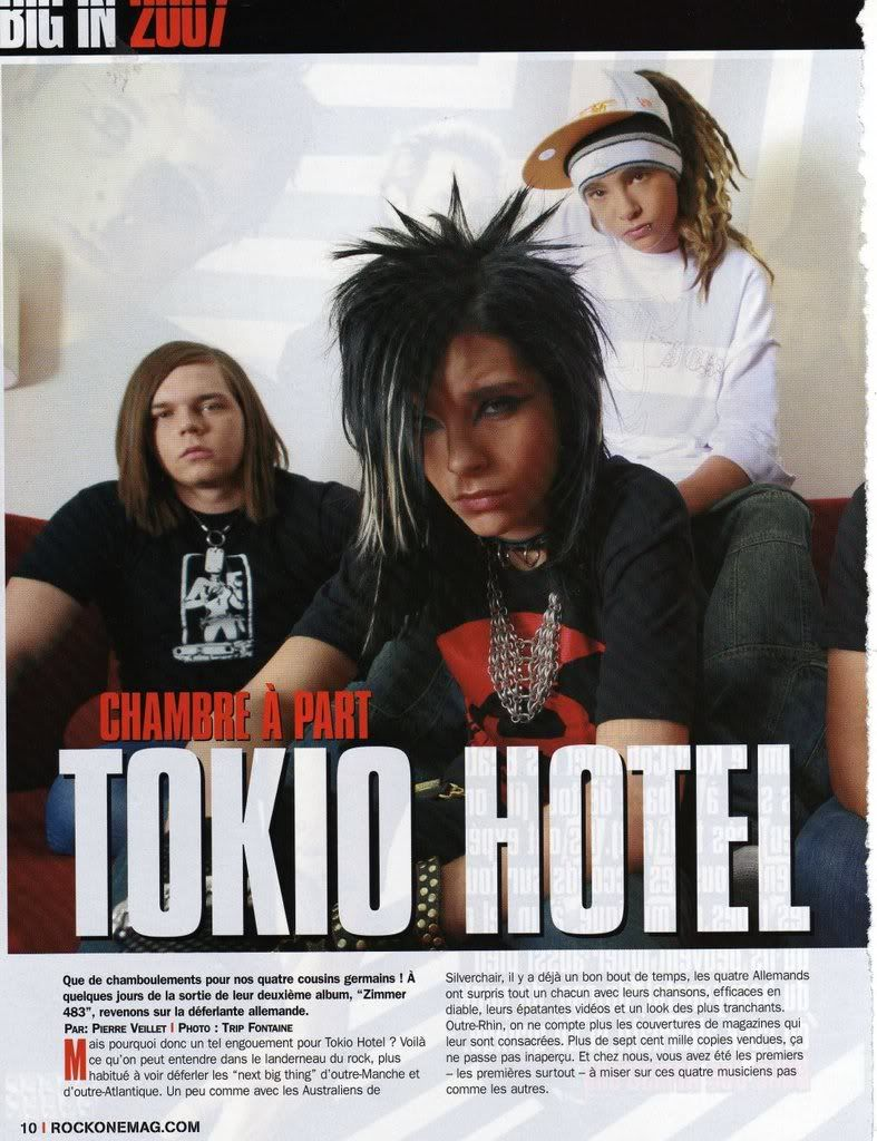 [Scans fr 2007] Rock ONE HS posters 12 mars-avril Rockoneposter114