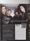 [scan FR 2007] Rock one n°30 Th_Rockone309