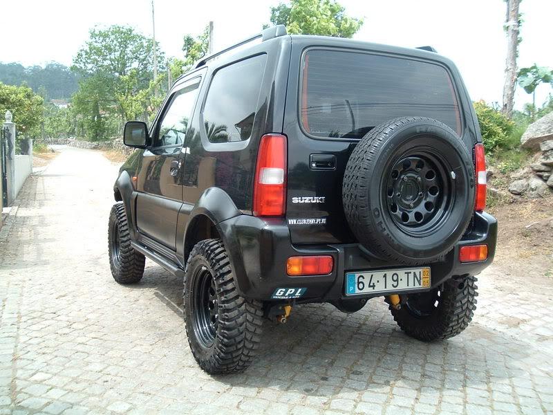 Black Jimny - Braga - Página 9 DSCF0689