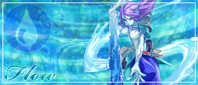 Ray-Ray's Art Elemental-Water