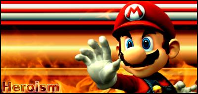 Ray-Ray's Art Mario