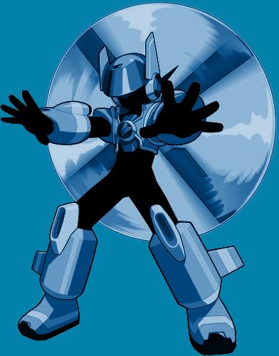 Ray-Ray's Art MegaManiFly