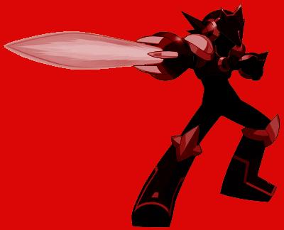 Ray-Ray's Art MegaManiLead