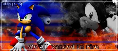 Ray-Ray's Art Sonic14