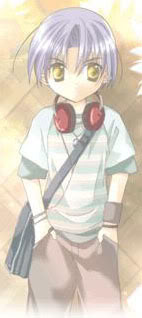 Yominda Akento Anime_boy_music