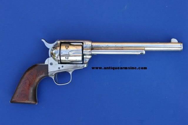 REVOLVER OR DESERT EAGLE? Colt-single-action-revolver-5
