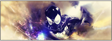 Some of my work. Spidy