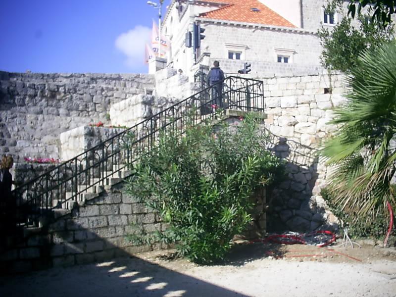 Tramvaj u Dubrovniku PIC_1069