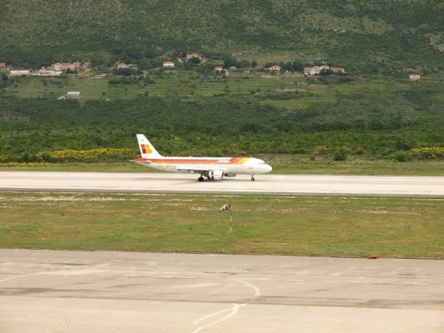 Zračna luka Dubrovnik P6070136