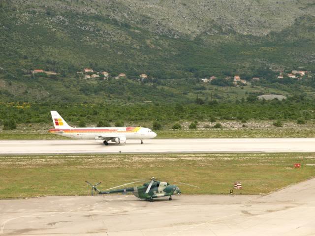 Zračna luka Dubrovnik P6070139