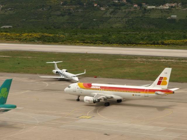 Zračna luka Dubrovnik P6070149